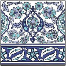 architectural Ceramic Tiles
