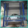 Vertical Lifing Platform Car lift goods lift