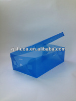 wholesale clear shoe box for Dollar Store