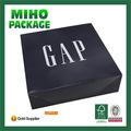 impresos personalizados cajas de ropa