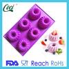 foo grade cake mold making silicone rubber