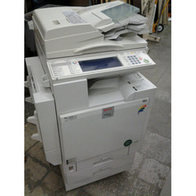 Ricoh Aficio 3228C / 3235C / 3245C series used copiers