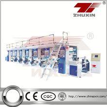 names of printing machines
