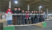 Scaffolding Boards timber for Building Construction with OSHA SONCAP ISO9001