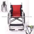 Portátil de peso ligero de aluminio sillas de ruedas quickie( s01)