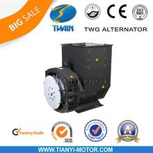 diesel engine powered diesel generator stamford alternator