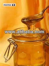 Syrian Honey