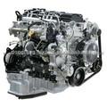 fabricant de la chine moteur diesel nissan assemblage du moteur