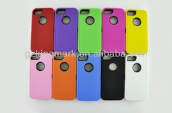 Latest 3 in1 Robot Combo Cases for iphone 5C,for iphone 5C Robot Case