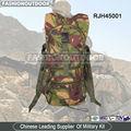 militares armados de agua mochila mochila de hidratación del ejército bolsa de agua
