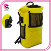 Waterproof backpack PVC dry bag 15 20 30 Litres