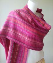 High Quality Shawls made of (Baby) Alpaca wool
