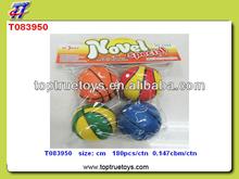 6.3 cm BASKETBALL, sports toys