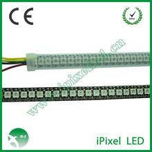 144 leds pixel rgb ws2812 strip CE&RoHS