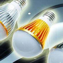 low cost energy saving bulbs 3w-18w AC90V-265V IP44 110lm/w