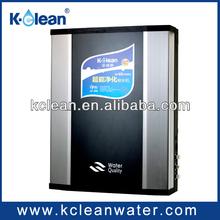 remove harmful substances alkaline underground water filter