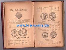 Used Numismatic Books