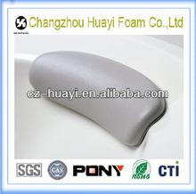 neck cushion travel crescent shape pillow