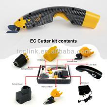 CE passed! 1 year warranty, Electric Scissor(Cutter) EC-01