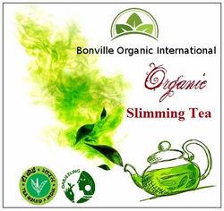 Bonville Organic - Best Slimming Tea