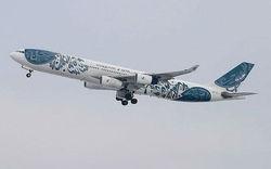 AIRBUS ACJ 340