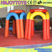 Sport Games Inflatble Basketball Hoop Toys