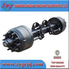 Axle assembly German style axle Rear axle Chinese atv