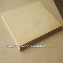 mdf carving board with best qualtiy factory sale