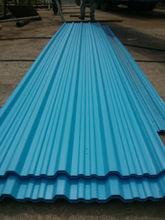 Plastech Metal Roof