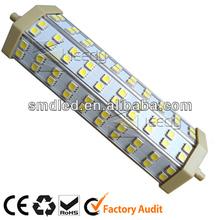 Parking lot LED light bulbs for 2 years warranty 13W
