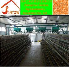 calidad superior de alambre de púas equipo agrícola granja de codorniz