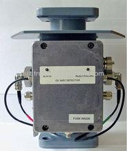 Oil Mist Detector for diesel engine crankcase safety
