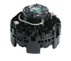 Fan Cooled Brake