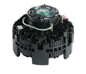 Fan Cooled Brake