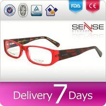 frames glasses designer 2012 latest optical eyeglass frames for women red metal glasses frames