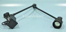 'Vaiseshika' High Vibration Resistant Quartz Halogen Lamp Type- JH20RTL
