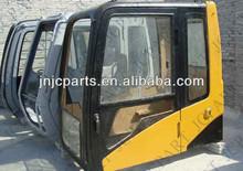 Hyundai excavator cab,operator cab,for R55,R60,R70,R80,R110,R130