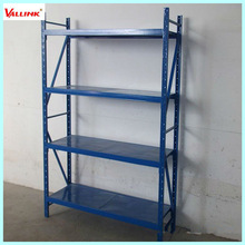 High Capacity Heavy Duty Warehouse Steel Shelving For Home / Shop Display