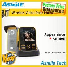 video door phone with memory