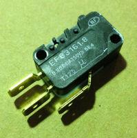 Gas Burner Ignition Switch 43-000-043-01