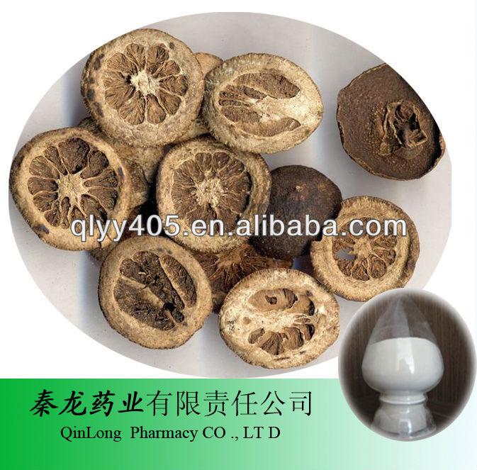 Natural Citrus aurantium extract Synephrine HPLC herb medicine