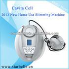Home Use Cavitation Ultrasound Anti-cellulite Equipment-Cavita Cell