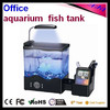 Fish Tank Aquarium for Sale!USB mini Desktop Aquarium