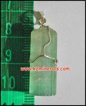 wholesale tourmaline energy pendant