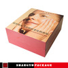 cardboard cosmetic packaging box suppliers in shanghai