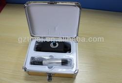 portable 12 needles electric derma pen 2013