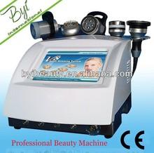 hot sale!!! rf slimming machine/cavitation rf machine/red sex rf machine multifunctional