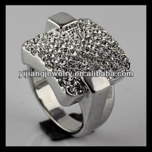 fashion turkish rings for men