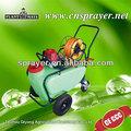 La agricultura y el jardín rociador de la energía con motor eléctrico( tf100a)
