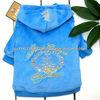 High Quality Dog Clothing in Blue (EJ018-51)